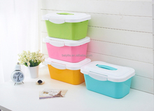 plastic sorting box,personalized plastic box container