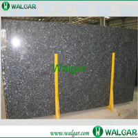 China Natural blue pearl african red granite For lobby