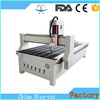 NC-1224 mdf table router cnc carving machine for wood board Arabic alphabet carving machine CNC