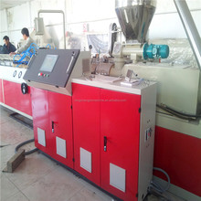 PVC angle bead extrusion line / PVC edge-board making machine