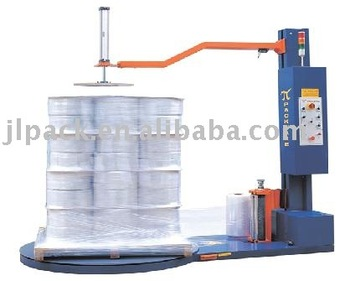 used pallet wrapper machine