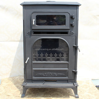 coal stove XL16