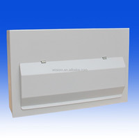 Metal Clad Consumer Unit High Integrity Insulated distribution board