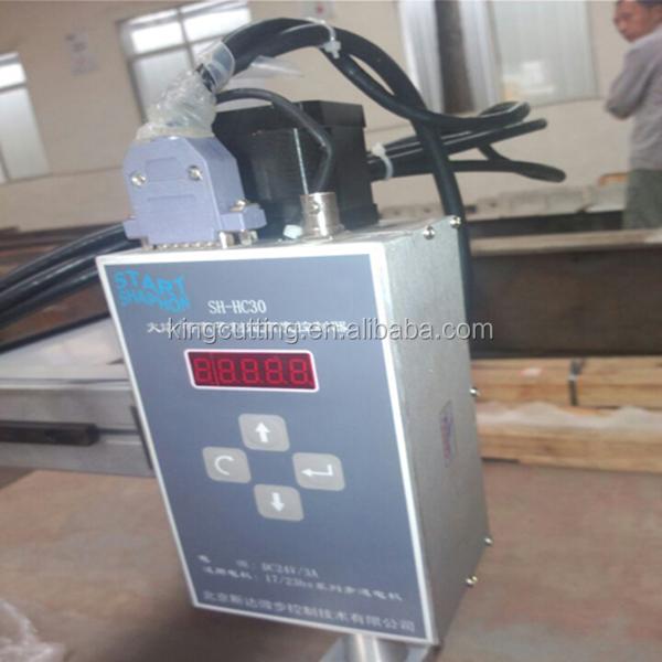 cnc plasma arc cutting machine