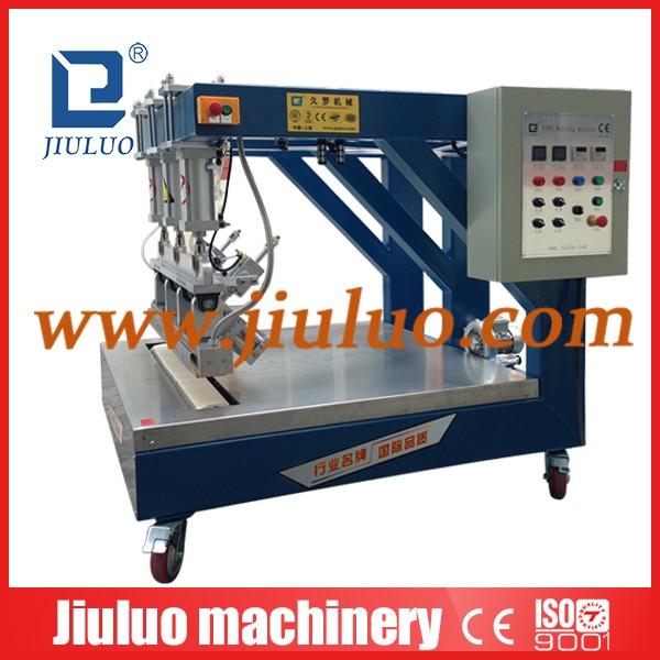 fabric welding machine