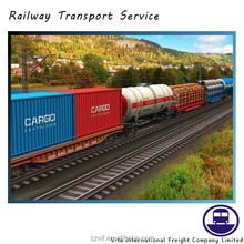 International Ocean,Railway,Import,Project Logistics services for India