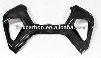 1199 carbon rear section middle OEM