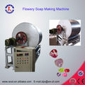 Paper Soap Machine (for paper soap machine manufacturer)