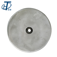 direct factory price aluminum alloy sacrificial anode