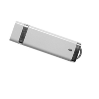4GB Promotion Lighter U Disk Plastic usb memory drive