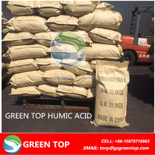 Water Soluble Potassium Humate Powder 85%