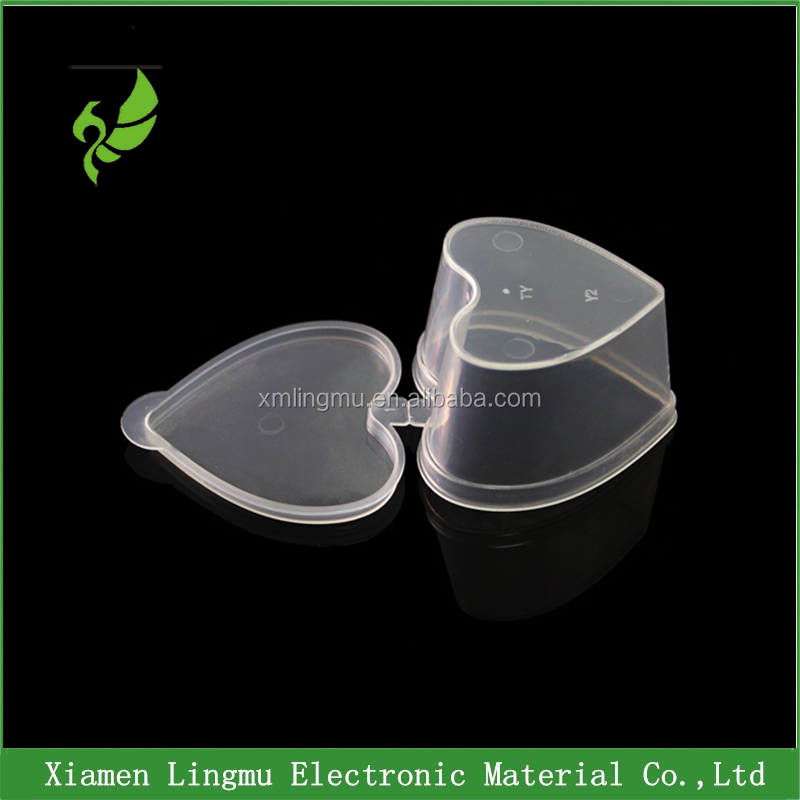 Accept Custom Order and Plastic Material pudding fruit jelly packaging cup
