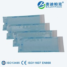 Self Seal Sterilization Pouch for Nail File