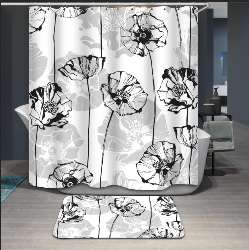 Shower Curtain Manufacturers - Nanatran.com