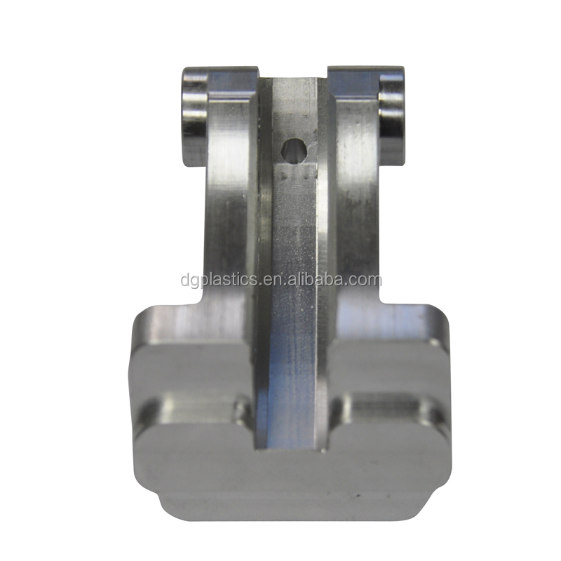 High precision Custom CNC machining in China motorcycle and auto spare parts China supplier