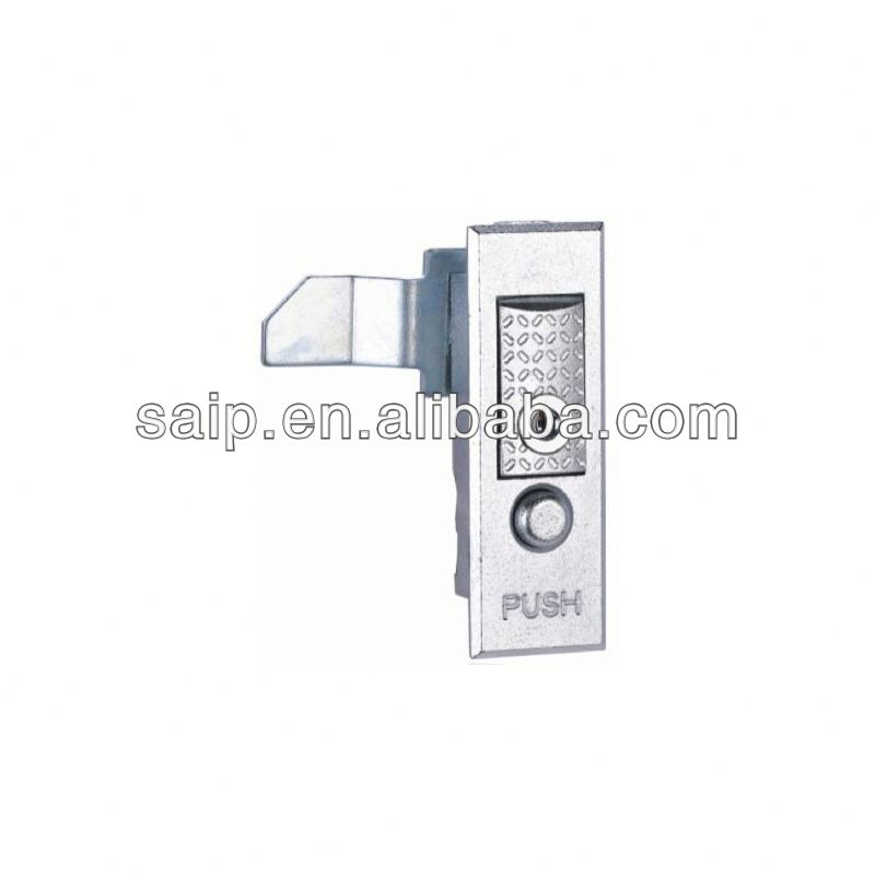 Zinc Alloy cabinet lock steel filing cabinet lock SP-MS506