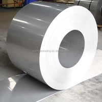 Stainless Steel Coil 304, 316L, 321