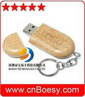 Wooden USB Flash Drive for Promotional Gift usb disk,Wood usb drive with Environmental Protection,Ideal for Souvenir Gifts.