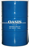 Anhydrous Milk Fat