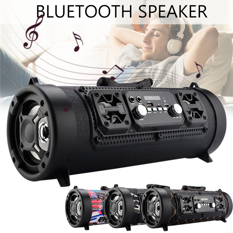 New amazon hot  karaoke bazooka subwoofer dj speaker