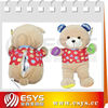 China manufacturer battery operated electrical educational bear toys