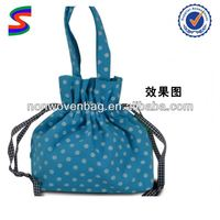 Polyester Drawstring Bag Pp Nonwoven Drawstring Bag