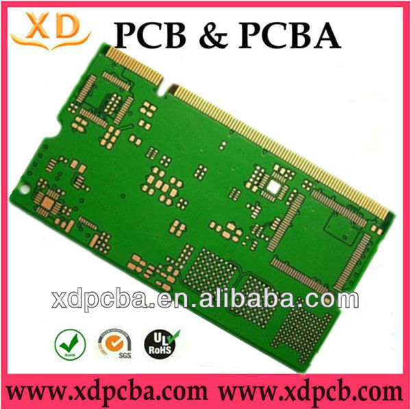 UL&RoHS LED PCB Manufacturer Professional PCB design, 94V0 SamSung 561B SMD 5630 led pcb panel