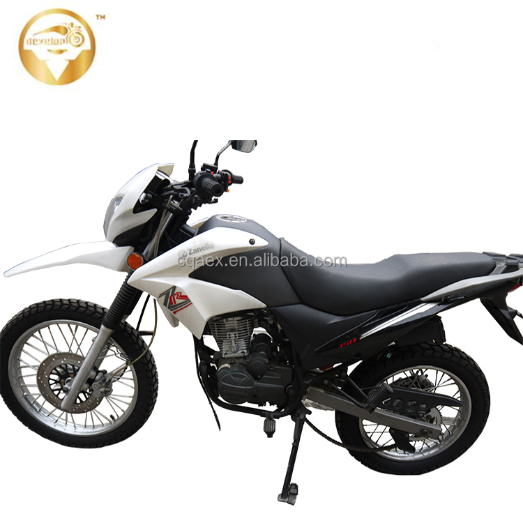 Best Price Popular 200cc Motocross Bike For Brazil Market