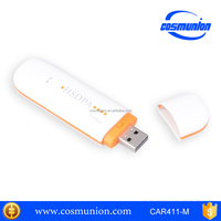 Smallest 3g usb modem wifi dongle with sim card slot