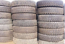 Famous brand cheap wholesale used tyres and used light truck tyres
