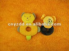 Plastic Baby Toys & Baby Enlighten Toys