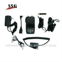 Latest Security Equipment 3G GPS Alarm