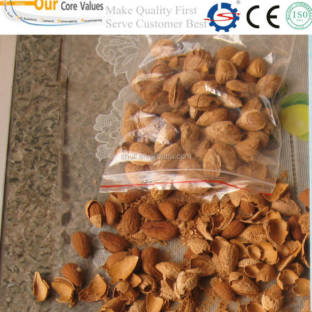 Reasonable price good feedback best service Almond shellers/almond peeler008615736766223