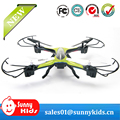 2017 2.4G 4CH 6 AXIS RC DRONE QUADCOPTER with camera 2MP