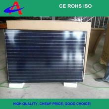 250W mono solar panel 96cells PV photovotaic factory from China