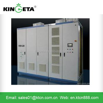 China Kingeta Electricity Saving Device Frequency Converter EPC Contractor