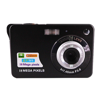 DC-530I Wanait Waterproof digital camera 1080P 16.0 mega pixels dual screen hd sports digital camera rechargeable battery