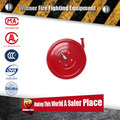 1x30m manual type fire hose reel