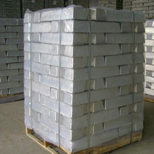 99.9% moderate price high purity magnesium ingot metal Mg