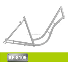 Good quality steel mountain bicycle frame/MTB frame 28""