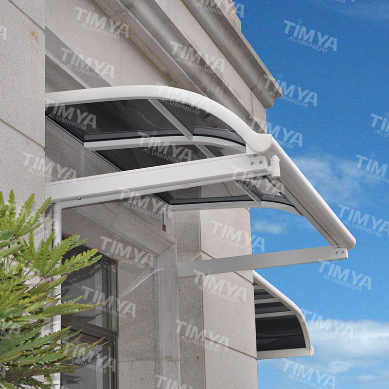 Aluminum Window Awnings Lowe S : Aluminum diy awning lowes shed doors funny sunshade for