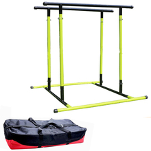 Pull Up Bar New Dip Machine Home Gym Exerciser Press Up Bar