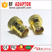 High Quality coaxial cable price 10-32 microdot solder M5 female female electrical coaxial cable rf connector
