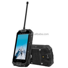 4.5 inch Display Screen Android OS 4.2 Waterproof Walkie Talkie
