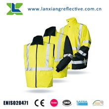 LX930 Robes Safety Clothing Hi Vis Road Safety Products