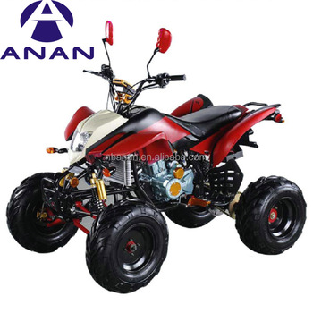 250CC Racing ATV Raptor style Off Road Style Water Cooled 4 Gears Quad