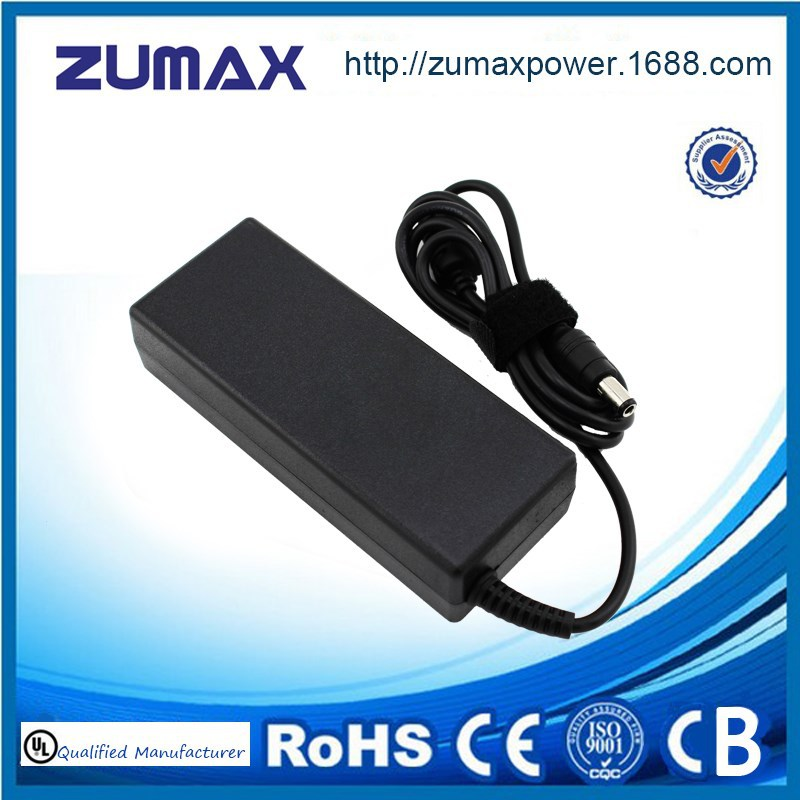 Free Sample AC 100-240V 15V 5A 75W laptop <strong>adapter</strong>