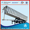 40 Cubic Meter Coal Transport Tipper