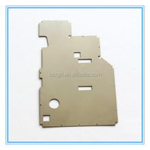 long term service gps shielding can/ circuit board shield case, stamping screening can, tinplate shielding box