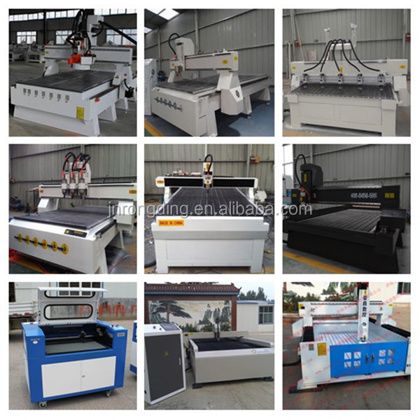 Very competitive price high quality engraving machine/cnc cutting machine